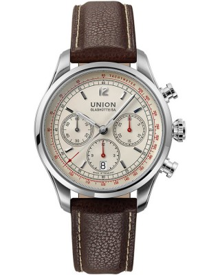 Union Glashutte D009.427.16.267.00