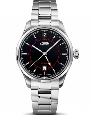 Union Glashutte D009.429.11.057.02