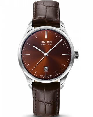 Union Glashutte D011.407.16.291.00