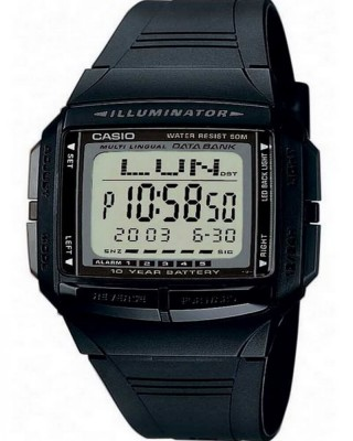 Casio DB-36-1 (2515)