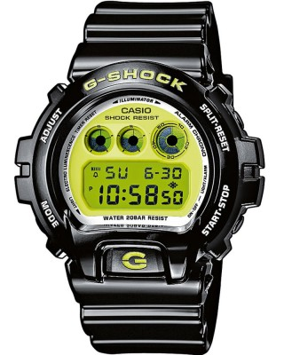 Casio DW-6900CS-1E (1289)