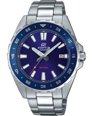 Casio EFV-130D-2AVUEF