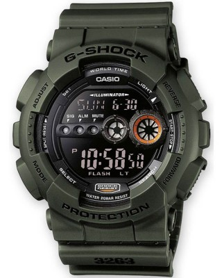 Casio GD-100MS-3E (3263)