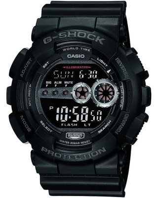 Casio GD-100-1B (3263)