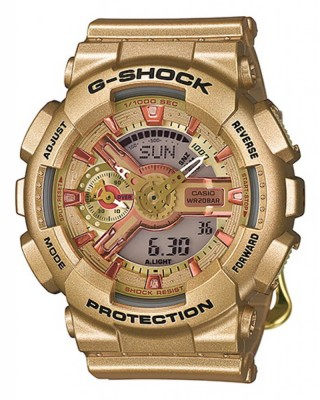 Casio GMA-S110GD-4A2