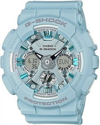 Casio GMA-S120DP-2AER