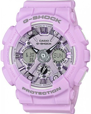 Casio GMA-S120DP-6AER