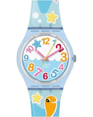 Swatch GS135