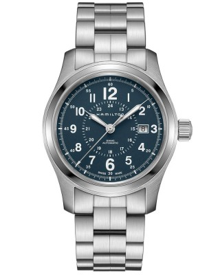 Hamilton Khaki Flight