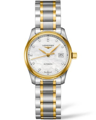 The Longines Master Collection - L2.257.5.87.7