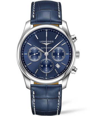 The Longines Master Collection - L2.759.4.92.2