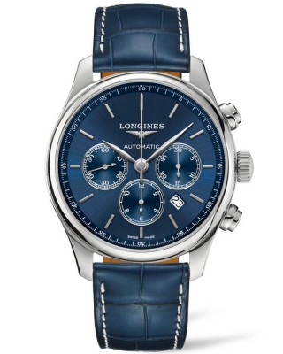 The Longines Master Collection - L2.859.4.92.0