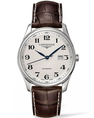 The Longines Master Collection - L2.893.4.78.5