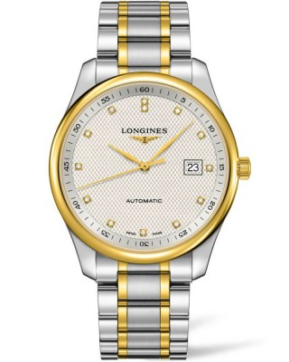 The Longines Master Collection - L2.893.5.97.7