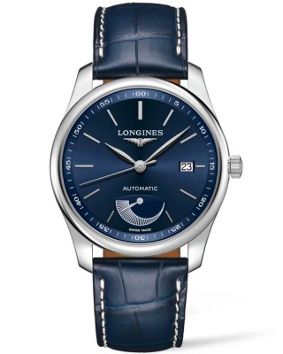 The Longines Master Collection - L2.908.4.92.0