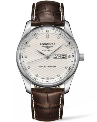 The Longines Master Collection - L2.910.4.77.3