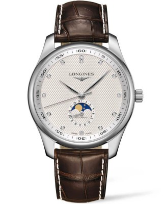 The Longines Master Collection - L2.919.4.77.3