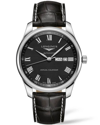 The Longines Master Collection - L2.920.4.51.7