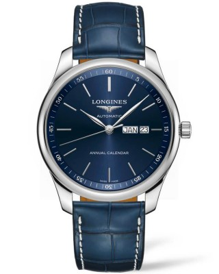 The Longines Master Collection - L2.920.4.92.0
