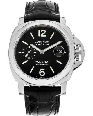 Часы Panerai PAM00104 Luminor Marina Steel 44mm