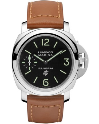 Часы Panerai PAM01005 Luminor Marina Logo 44mm