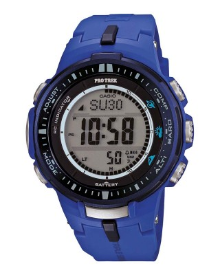 Casio PRW-3000-2B (3414)