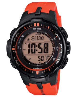 Casio PRW-3000-4E