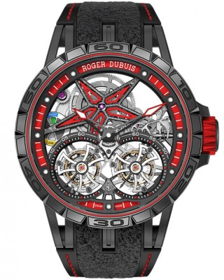 Roger Dubuis RDDBEX0657