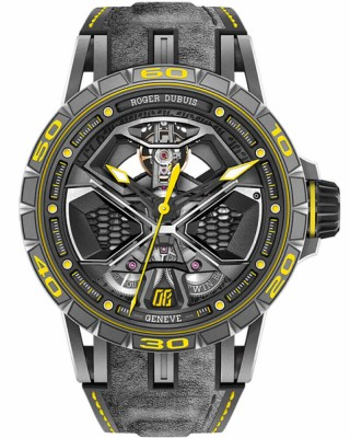 Roger Dubuis RDDBEX0792