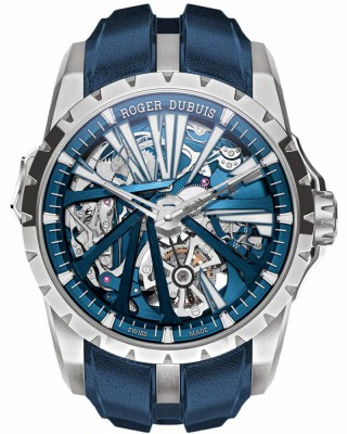 Roger Dubuis RDDBEX0842