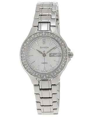 Casio SHE-4800D-7A (1333)