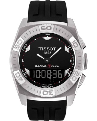Tissot Racing Touch T0025201705100