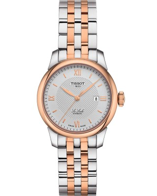 Tissot Le Locle Automatic T0062072203800