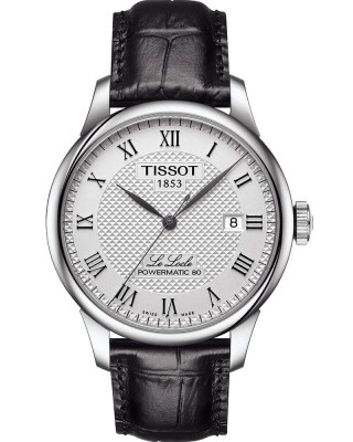 Tissot Le Locle Powermatic 80 T0064071603300