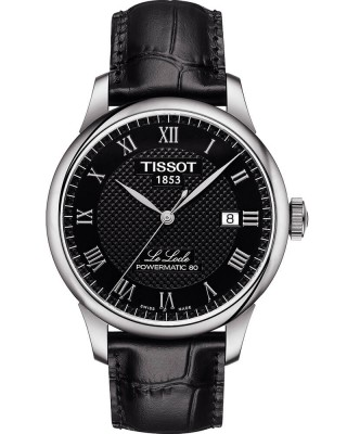 Tissot Le Locle Powermatic 80 T0064071605300