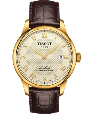 Tissot Le Locle Powermatic 80 T0064073626300