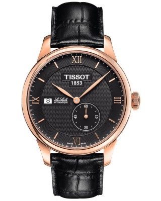 Tissot Le Locle Automatic Petite Seconde T0064283605800
