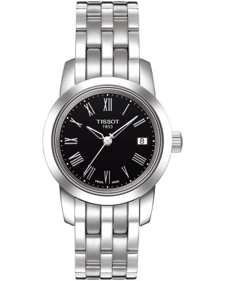 Tissot Classic Dream Lady T0332101105300