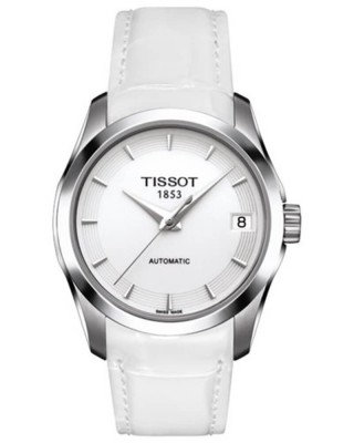 Tissot Couturier Automatic Lady T0352071601100