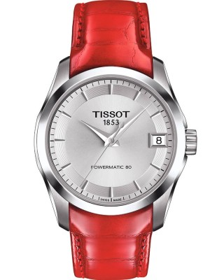 Tissot Couturier Automatic Lady T0352071603101