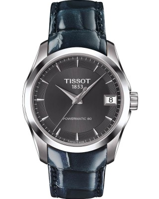 Tissot Couturier Automatic Lady T0352071606100