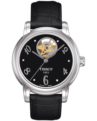 Tissot Lady Heart Automatic T0502071605700