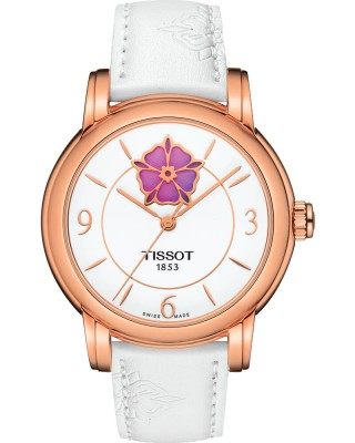 Tissot Lady Heart Powermatic80 T0502073701705