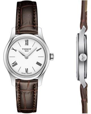 Купить часы мужские наручные швейцарские tissot официальный сайт ярославль