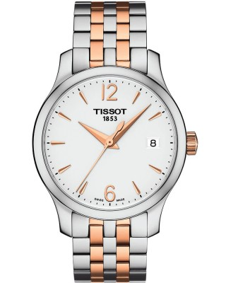 Tissot Tradition Lady T0632102203701