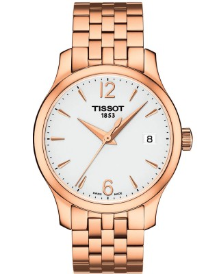 Tissot Tradition Lady T0632103303700