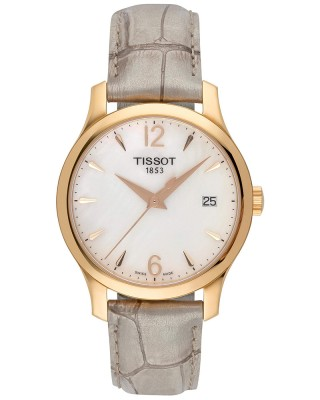 Tissot Tradition Lady T0632103711700