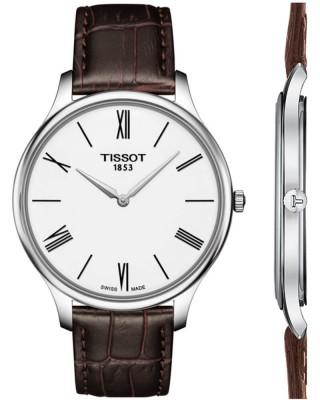 Каталог часов Tissot в Новосибирске
