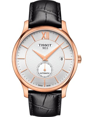 Tissot Tradition Automatic Small Second T0634283603800