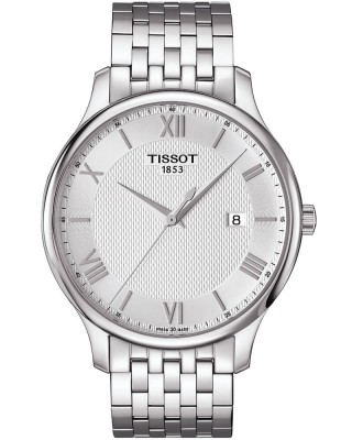 Tissot Tradition T0636101103800